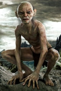 Gollum Lord Of The Rings Monsters